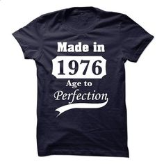 Pefection Age - #womens tee #funny sweater. I WANT THIS => https://www.sunfrog.com/LifeStyle/Pefection-Age-46023907-Guys.html?68278