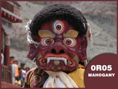 Hemis Festival,  Ladakh, India  #ColourfulCelebration
