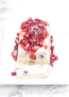 Melograno Cake