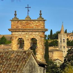 Historic Centre of Urbino Best Of Italy, List, Planet Earth, Barcelona Cathedral, Greece, Germany, Building, Places, Travel
