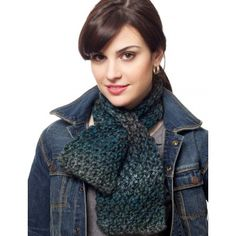 Buy Yarn Online and Find Crochet and Knitting Supplies and Patterns Knitting Patterns Free, Free Knitting, Scarf Patterns, Crochet Patterns, Free Pattern, Knitting Hats, Finger Knitting, Crochet Ideas, Knitting Supplies