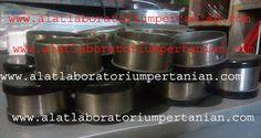 Alat Laboratorium Pertanian | Teknologi Benih dan Biji : Soil Sampler Tube