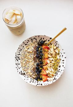 Best breakfast quinoa bowls