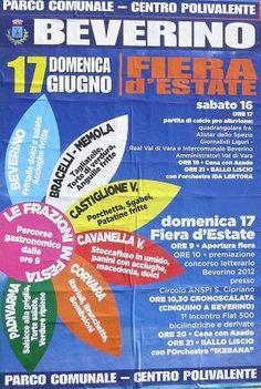 Beverino Summer Festival June 2012