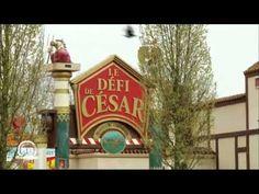 66 Minutes - 20 avril 2014 - Parc Astérix