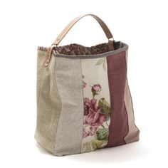 Patchwork Bags, Quilted Bag, Handmade Handbags, Handmade Bags, Bag Quilt, Sacs Tote Bags, Diy Sac, Ethnic Bag, Bag Pattern Free