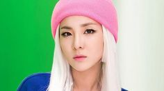 2ne1, You love me and Love me on Pinterest