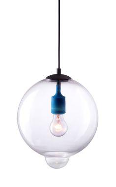 GRADIENT CEILING LAMP