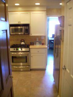 SB Wills Before Bond House Kitchen