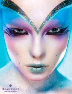 This is gorgeous! Thanks for showing us @Matt Valk Chuah Makeup Show