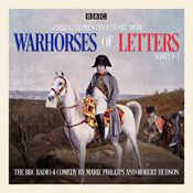 AudibleアプリでDaniel Rigby, full cast, Stephen Fry, Tamsin GreigがナレーションしているMarie Phillipsの「Warhorses of Letters」を82%聴いてみました。Audibleで1カ月試し聴きできるよ:https://www.audible.co.uk/pd?asin=B01DYIIQD2&source_code=AUKORWS071515904D