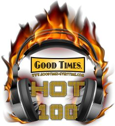 Good Times Hot 100 Logo