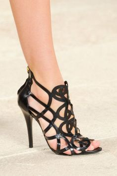 Ralph Lauren Spring 2013 2771 |2013 Fashion High Heels|