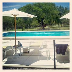 #relax #verano #sierras #pileta Photo by natimaf