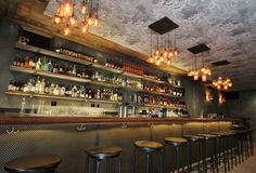 Holy Water~a new bar in SF