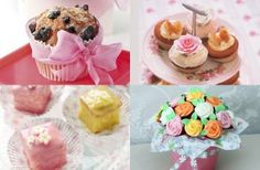 75 Mother's Day cakes and bakes - goodtoknow