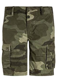 GAP - RANGER - Shorts - jungle