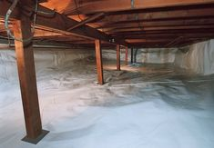 Learn what crawl space solutions can help you turn the square footage immediately below your home into a safe haven for belongings you want to keep but don't frequently need access to.