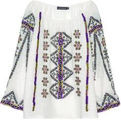 Antik Batik Blouse Tolata sur shopstyle.fr