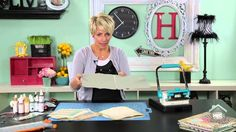 Great video on how to hide coil binding when using the Cinch. #handmadebooks #artjournal