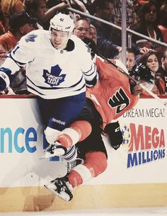 Nikolai Kulemin, Toronto Maple Leafs (withglowinghearts-.tumblr.com)