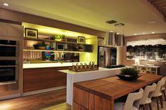 casa cor sao paulo cozinha - Pesquisa Google