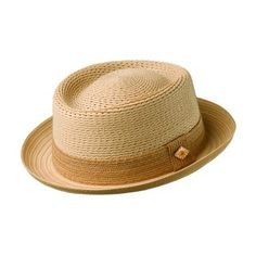 Check out the Hemp Trim Hat by Stacy Adams - for true men of style and distinction. www.stacyadams.com