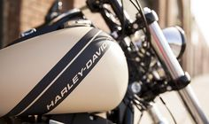 2014 Harley-Davidson® Dyna® Fat Bob® Motorcycles Photos & Videos