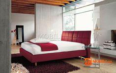 Кровать двуспальная купить Киев, цена, модерн, недорого, с местом для белья APHRODITE  (1)