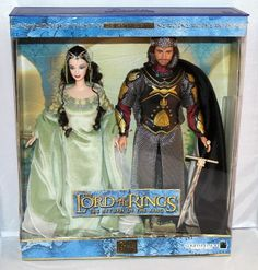 1000 Images About Lord Of The Ring Collectibles On