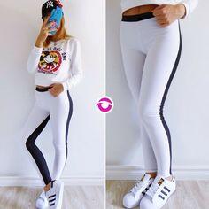 Black&White   [BUZO MICKEY] $650   [LEGGING LYCRA COMBINADA] $550  Local Belgrano Envíos Efectivo y tarjetas 3 cuotas sin interés Tienda Online www.oyuelito.com.ar #followme #oyuelitostore #stylish #styles #fashion #model #fashionista #fashionpost #ootd #moda #clothing #instafashion #trendy #chic #girl #trends #outfitoftheday #selfie #showroom #loveit #look #lookbook #inspirationoftheday #modafemenina