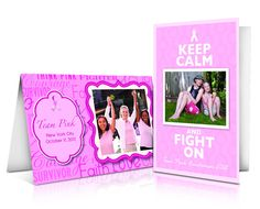 Stationery for Good.  Congratulations to all our friends & family who participated in walks this weekend in support of breast cancer awareness! Enjoy our Target BOGO custom photo card promotion at the Kodak photo kiosks & thank all your supporters with a team photo card! Enjoy!  Get your coupon here: http://kodak.ly/SgwdeT