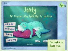 Jonty book app