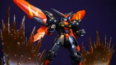 Best Master Gundam Model to Have in Your Collection  #gundam #anime #japanimation #models #robots