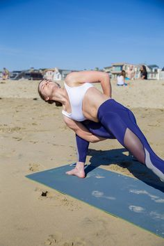 how to stay fit while on vacation including what to pack when you want to workout Yoga Routine For Beginners, What To Pack, Butt Workout, Travel Essentials, Stay Fit, Back Pain, How To Stay Healthy, Yoga Poses, Fitness Inspiration