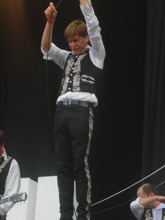 rock werchter 2013 the hives