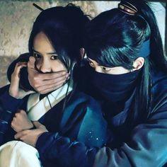 Rin ❤ san // i ship them The King Loves [YoonA & Hong Jonghyun]
