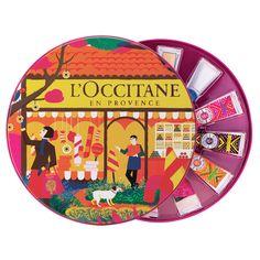 Hand Cream Confection by L'Occitane