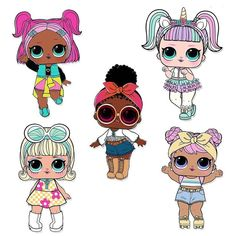 My L.O.L. Surprise Confetti Pop Series 3 wishlist! #lolconfettipop #collectLOL Birthday Party Invitations Free, Puppy Coloring Pages, Monster High Birthday, Cowgirl Party, Doll Party, Cartoon Girl Drawing, Lol Dolls, 4th Birthday Parties, Baby Boy Shower
