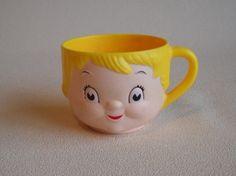Campbell's mug
