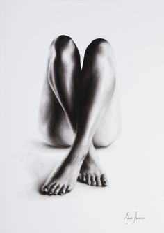 Charcoal Drawing Ideas Buy Nude Woman Charcoal Study Charcoal drawing by Ashvin Harrison on Artfinder. Discover thousands of other original paintings, prints, sculptures and photography from independent artists. Vine Charcoal, Charcoal Sketch, Charcoal Art, Charcoal Drawings, Pencil Art Drawings, Realistic Drawings, Art Drawings Sketches, Hipster Drawings, Sketch Drawing
