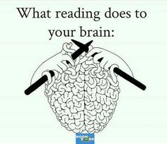 Your brain on reading