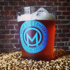 Check out Macon Beer Company - middle #Georgia's only craft brewery!