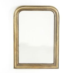 Wisteria - Mirrors & Wall Decor - Shop by Category - Mirrors - French Gilt Mirror