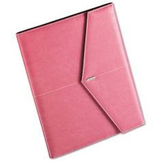 Pink Envelope Folio