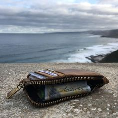 June 22 th - Great ocean road AU! 🇦🇺 Latitude: 32 | Longitude: 159 www.kjoreproject.com/wallets  #kjøre #kjoreproject #australia #greatoceanroad #view #landscape #photo #canon #instagram #friends #igers #handmade #wallets #accessories #vibram #shoes #backpacks #denim #canvas #wool #premium #newzealand #natural #evolution #leather #love #minimal #design @kjoreproject