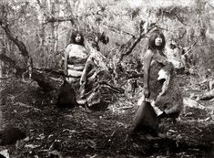 Post with 18 votes and 5071 views. Shared by Celtaustralis. Selknam People, Photography by Alberto de Agostini, 1917 Patagonia, Native American Genocide, Native Americans, Australian Aboriginals, Melbourne Museum, The Doors Of Perception, Native American Photos, Human Development, First Nations