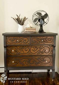Furniture Reproduction Beds Pair Of Solid Mahogany French Style Antique Wax Rattan Shelf Bedside Chests Drip-Dry