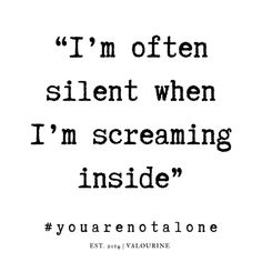 Feeling Alone Quotes, Feeling Broken Quotes, Quotes Deep Feelings, Hurt Quotes, Real Quotes, My Silence Quotes, Mood Quotes, Life Quotes, Qoutes