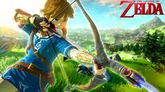 The Legend of Zelda voor Nintendo Wii U uitgesteld naar 2016
